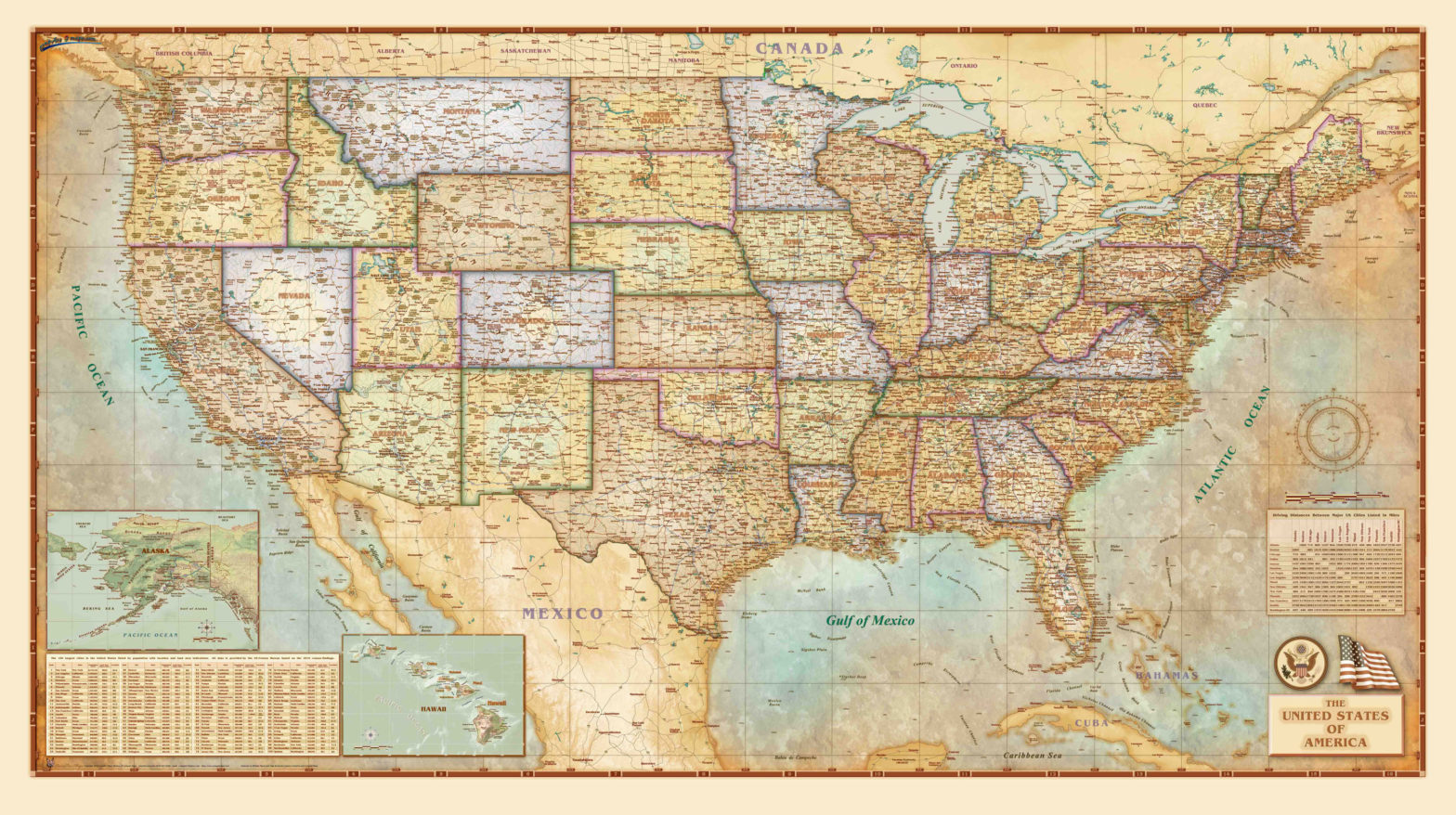 map of the united states to be used on best tattoo for you tattoo laws page